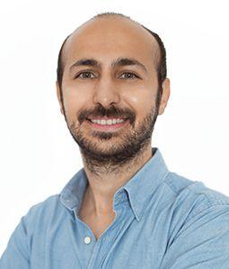 Mustafa Mert Bingöl